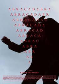 abraca poster